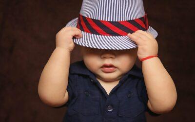 Sonnenschutzcreme für Babys