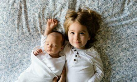natürliche Hautpflegeprodukte für das Baby