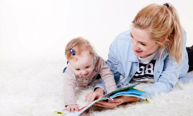 Funktionelle und komfortable Babypflegeprodukte