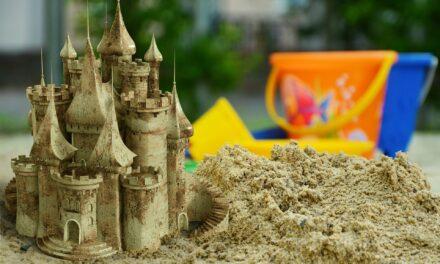 Kinder Sandkasten – 20 Top Kinder Sandkästen