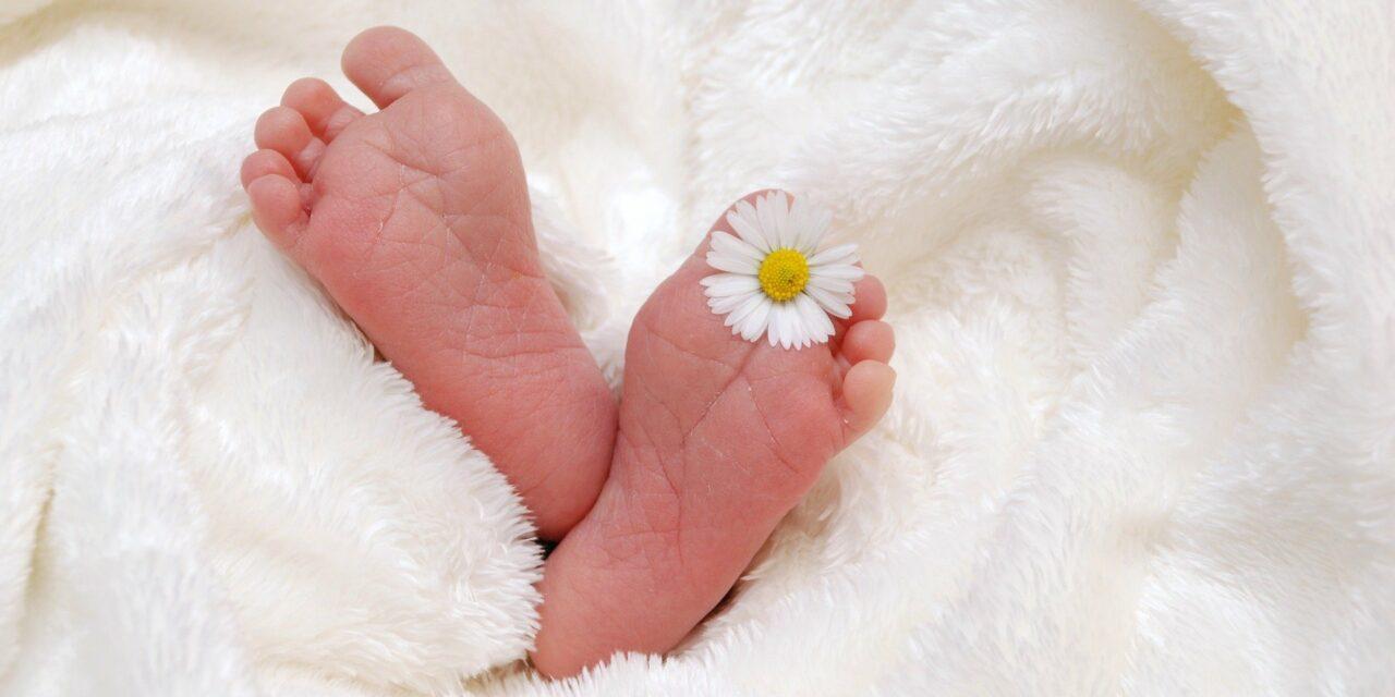 Babypflege: Was braucht man wirklich?